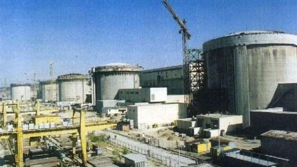 Romania ar pierde 3 miliarde de euro daca renunta la reactoarele de la Cernavoda