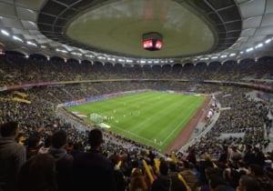 Romania ar putea pierde organizarea Euro 2020 din cauza National Arena