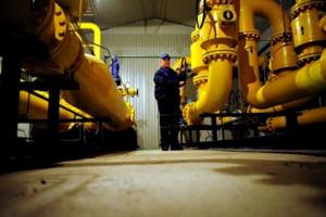 Romania are acordul Georgiei de a se implica in proiectele de conducte de petrol si gaze