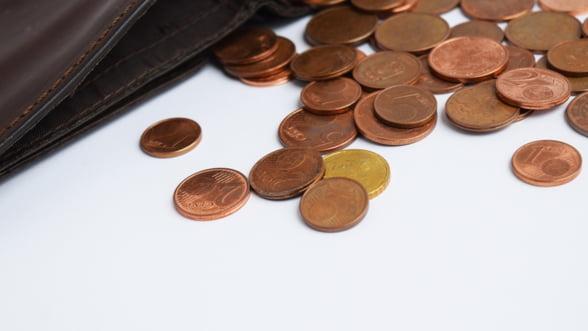Romania are al treilea cel mai mic salariu minim din UE. Cum stam in topul impozitelor?