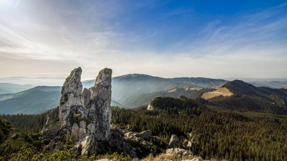 Romania are un nou clip de promovare: Destinatie pentru 365 de zile de vacanta pe an (Video)