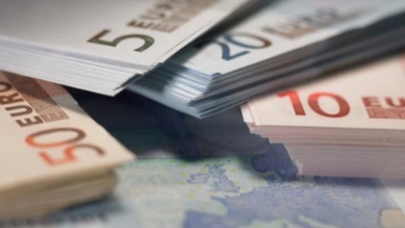 "Romania castiga 2 miliarde de euro din ""efectul JPMorgan"""