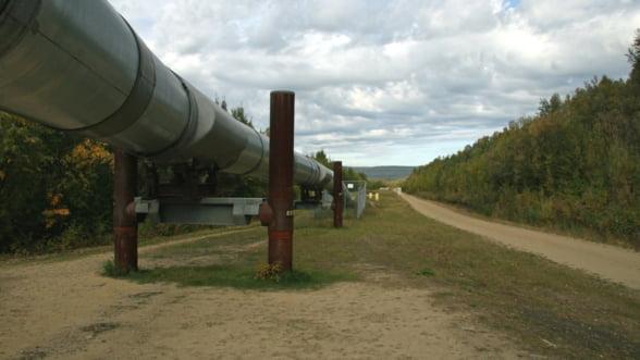 Romania construieste un nou gazoduct cu 50 de milioane de euro luati prin Planul Juncker