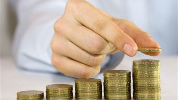 Romania continua sa aiba cea mai ridicata inflatie din UE
