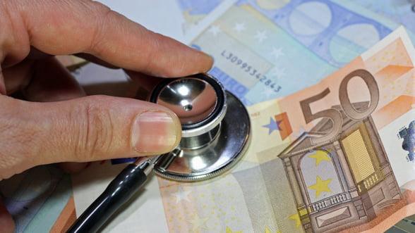 Romania datoreaza 168 de milioane de euro catre statele europene pentru servicii medicale