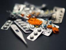 Romania este in top 5 in UE la consumul de antibiotice. Riscul este urias pentru pacienti