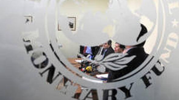 Romania este in vizorul FMI, dupa refuzul presedintelui Traian Basescu de a parafa cresterea accizei la carburanti