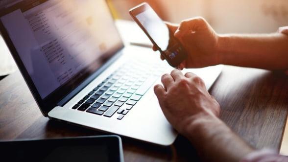 Romania este pe locul 4 la rata de click pe bannerele din mediul online