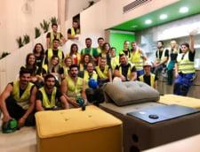 Romania este reprezentata de echipa Over4 la Solar Decathlon Europe, Olimpiada caselor solare