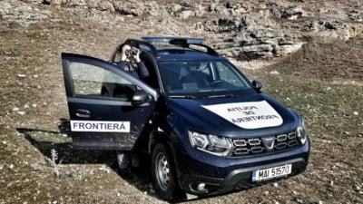 Romania importa gunoaie si din Grecia. Un transport cu 20 de tone de deseuri, descoperit in Giurgiu