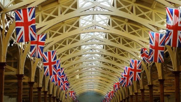 Romania inregistreaza cel mai ridicat excedent de balanta comerciala cu Marea Britanie. Ce va fi dupa Brexit?