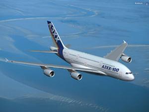 Romania intra in parteneriat cu Emiratele Arabe Unite pentru servicii aeriene