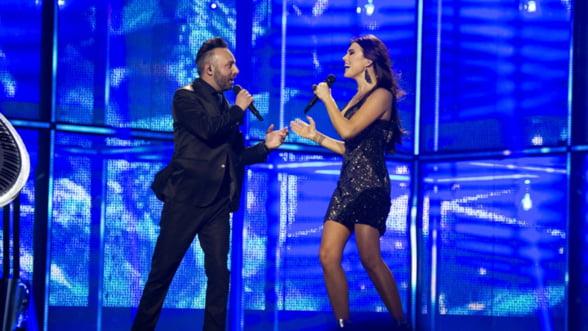 Romania intra pe pozitia a sasea in finala Eurovision 2014 - VIDEO