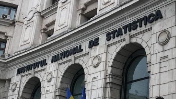 Romania locul cinci in UE la cresterea productiei industriale in septembrie