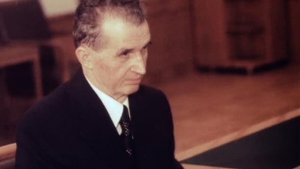 Romania lui Ceausescu, data ca exemplu pentru Grecia - Financial Times