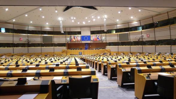 Romania militeaza in PE pentru echilibrul dintre viata profesionala si viata de familie