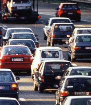 Romania nu a avut pana in prezent o piata a autovehiculelor rulate