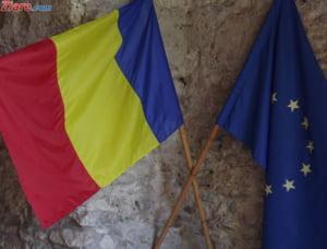 Romania nu este elevul-model al UE
