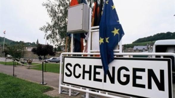 Romania nu intra in Schengen, dar tine capul sus