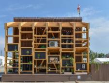 Romania obtine locul 3 mondial cu proiectul Over4 la Olimpiada Caselor Solare din Ungaria