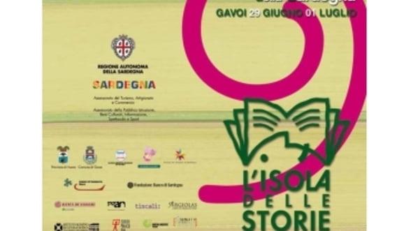 Romania participa la Festivalul Literar al Sardiniei