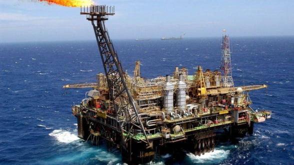 Romania poate deveni hub regional pentru petrolul extras la Marea Neagra