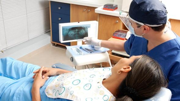 Romania poate deveni un important centru european pentru turismul dentar