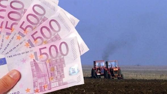 Romania primeste 110 milioane euro de la BEI pentru cofinantarea proiectelor din PNDR pana in 2015