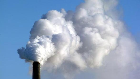 Romania primeste in continuare certificate de emisii de gaze