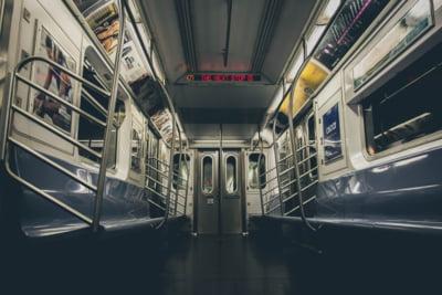Romania primeste jumatate de miliard de euro pentru metroul spre Otopeni