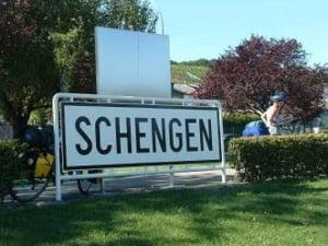Romania primeste un vot pozitiv pentru aderarea la Schengen