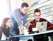 Romania produce anual doar 9500 de absolventi IT, dar piata are nevoie de peste 15.000 de programatori. Care e solutia?