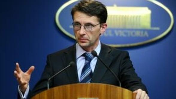 Romania reanalizeaza recuperarea creantelor Rompetrol