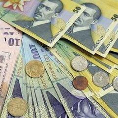 Romania s-a incadrat in tinta de deficit convenita cu FMI pentru T1