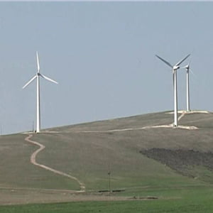 Romania s-a miscat cel mai repede la energie eoliana dintre tarile est-europene
