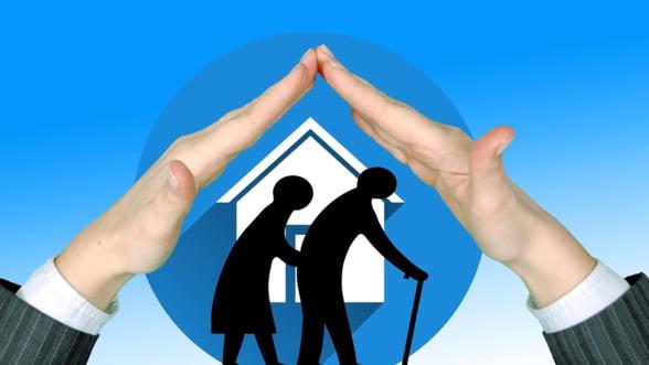Romania se afla pe ultimul loc in UE la capitolul cheltuieli pentru protectie sociala
