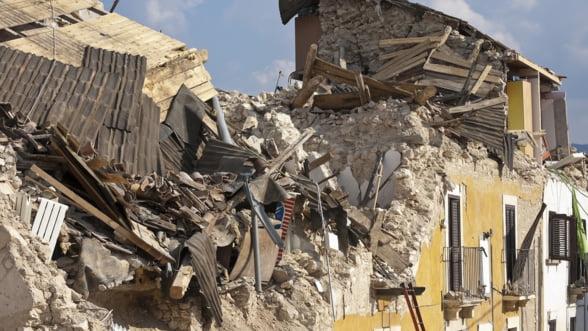 Romania se imprumuta 50 de milioane de euro pentru a face fata in caz de dezastre naturale