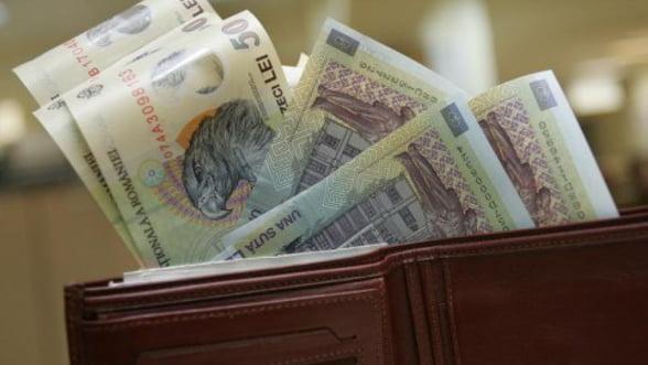 Romania se imprumuta din nou pentru a majora pensiile si salariile - Specialistii Business24