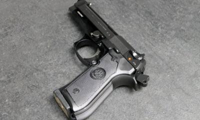 Romania se va asocia cu producatorul italian Beretta pentru a realiza doua noi tipuri de arme