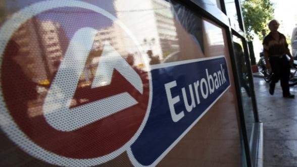 Romania si Bulgaria, cele mai expuse la o iesire a Greciei din zona euro