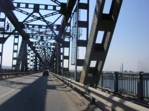 Romania si Bulgaria au discutat despre eliminarea taxelor de la podul Giurgiu-Ruse