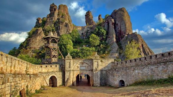 Romania si Bulgaria vor sa-i atraga pe chinezi pe urmele imparatilor romani
