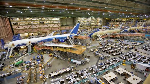 Romania si Isarael vor colabora in industria aeronautica. Ce alte proiecte mai sunt pe lista