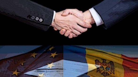 Romania si Republica Moldova au creat un grup comun pentru investitii din fonduri europene