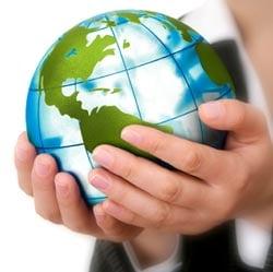 Romania si Siria, cooperare in domeniul protectiei mediului