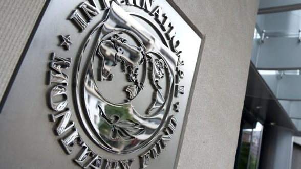 Romania trebuie sa plateasca, joi, 165,6 milioane euro catre FMI