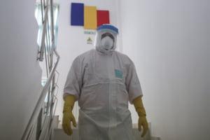 Romania trimite in ajutorul SUA o echipa de specialisti in combaterea COVID-19