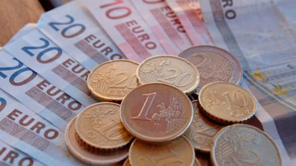 Romania va emite obligatiuni pe pietele externe in T3