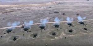 Romania va gazdui, in vara, un exercitiu militar de amploare cu 30.000 de soldati din tarile NATO