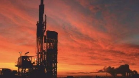 Romania va lua o decizie privind gazul de sist la sfarsitul anului